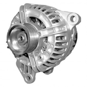1999 Jeep Grand Cherokee High Performance Alternators