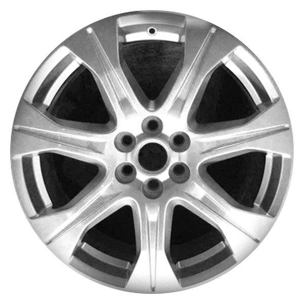 Tires Cadillac Srx 2011