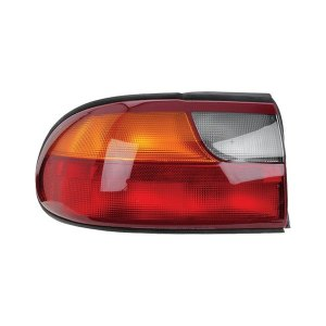 Eagle®  Chevy Malibu Classic 2004 Replacement Tail Light