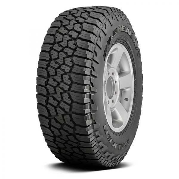 Tire Warranty Falken | 2017, 2018, 2019 Ford Price ...