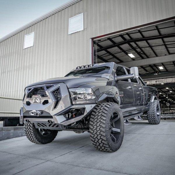 2013 2014 Ram 1500 Lifted Truck