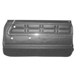 1967 Chevy Impala Dash Panels & Components — CARiD