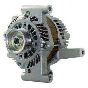 2004 Mazda 6 Replacement Alternators at CARiD
