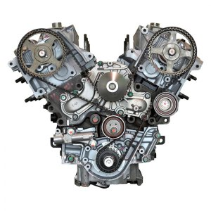Repair 1998 Mitsubishi Montero Engines  Replace 174 227a