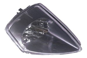 Replace®  Mitsubishi Eclipse 20002001 Replacement Headlight