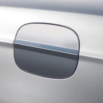 2016 Ford Fusion Chrome Gas Caps – CARiD.com