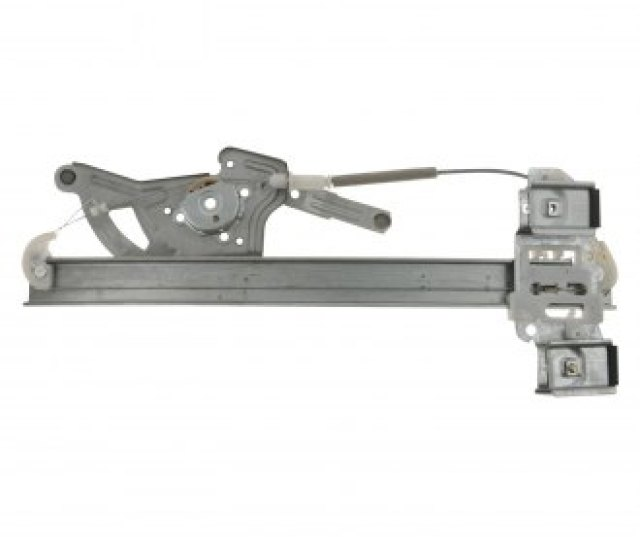Vdo Front Power Window Regulator Without Motor