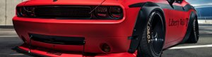 2011 Dodge Challenger Accessories & Parts at CARiD