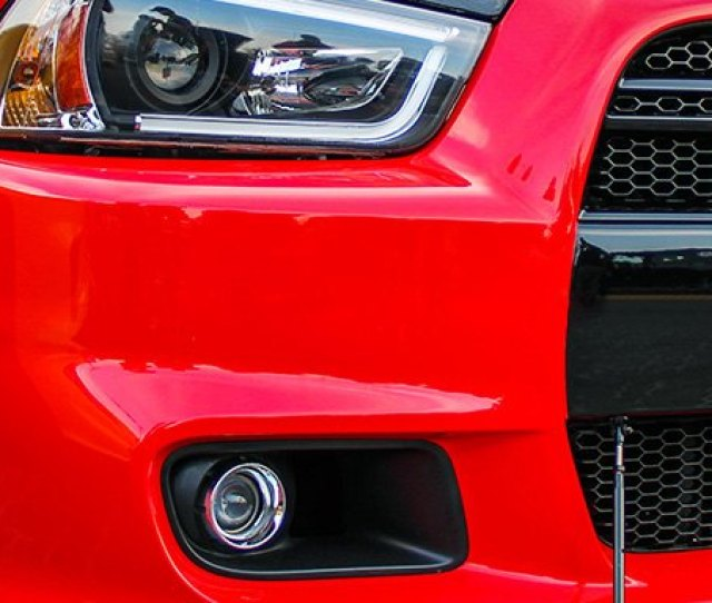 2012 Dodge Charger Accessories Parts