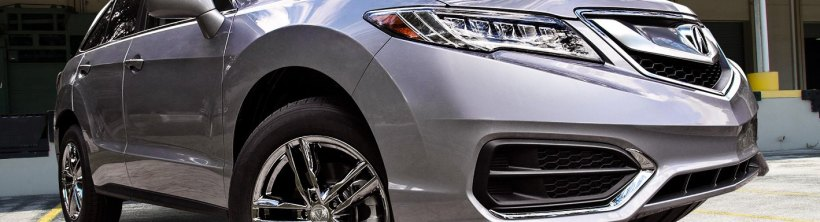 Acura Rdx Performance Parts Menhavestylecom - 2018 acura rdx accessories