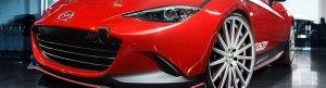 2016 Mazda Miata MX5 Accessories & Parts at CARiD