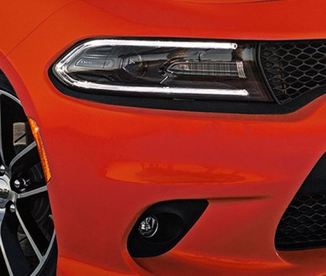 2019 Dodge Charger Accessories Parts