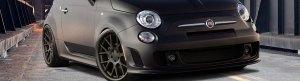 Fiat 500 Accessories & Parts  CARiD