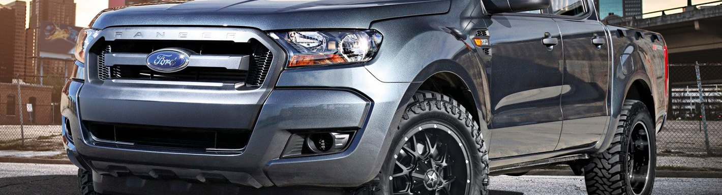 Ford Ranger Accessories Amp Parts