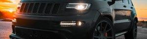 Jeep Grand Cherokee Accessories & Parts  CARiD