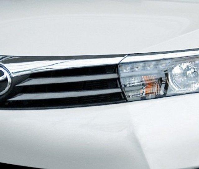Toyota Corolla Accessories Parts