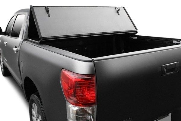 2013 Toyota Tacoma Tonneau Covers Roll Up Tri Fold Hinged