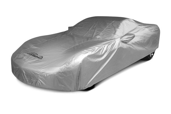 Coverking Silverguard Plus Custom Car Cover