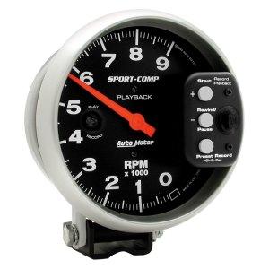 Auto Meter® 3966  SportComp Series 5