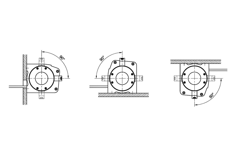 9 500 Lbs Seal Gen2 9 5rs Electric Winch W Roller Fairlead
