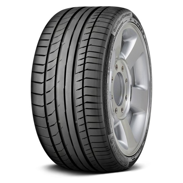 CONTINENTAL® CONTISPORTCONTACT 5P Tires