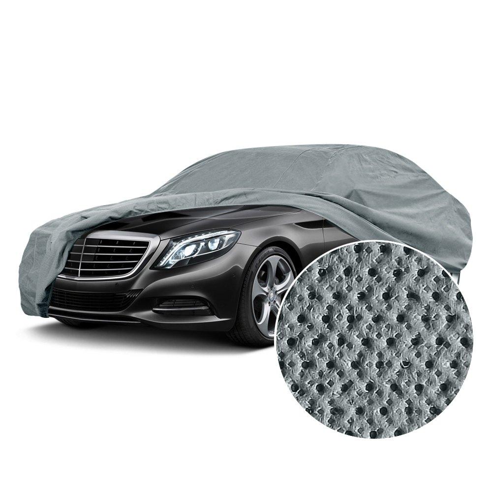 Coverking® - Triguard™ Semi Custom Gray Car Cover