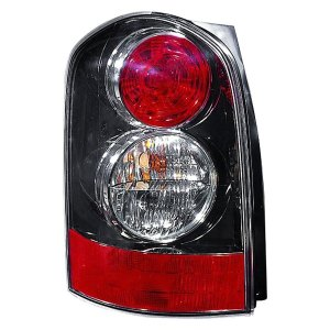 Depo®  Mazda MPV 20042006 Replacement Tail Light