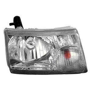 Depo®  Ford Ranger 20042006 Replacement Headlight