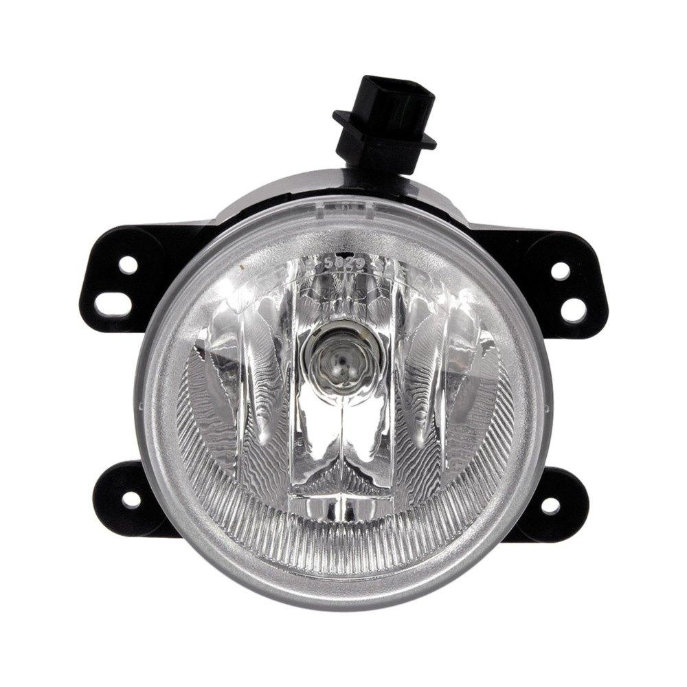 Fog Light Bulb Jeep Wrangler Replacement