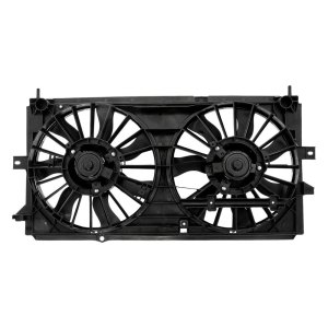 Dorman®  Chevy Impala 20002003 Cooling Fan Assembly