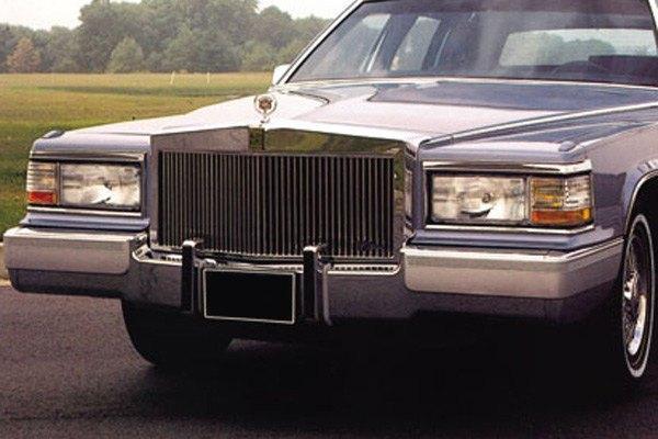 Cadillac Deville Grill G E