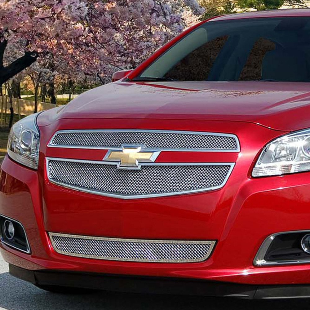 2013 Chevy Malibu Aftermarket Parts