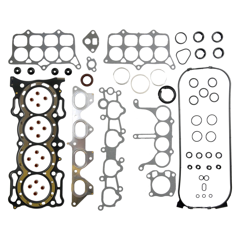For Honda Accord Enginetech Ho2 2k 1 Engine Full