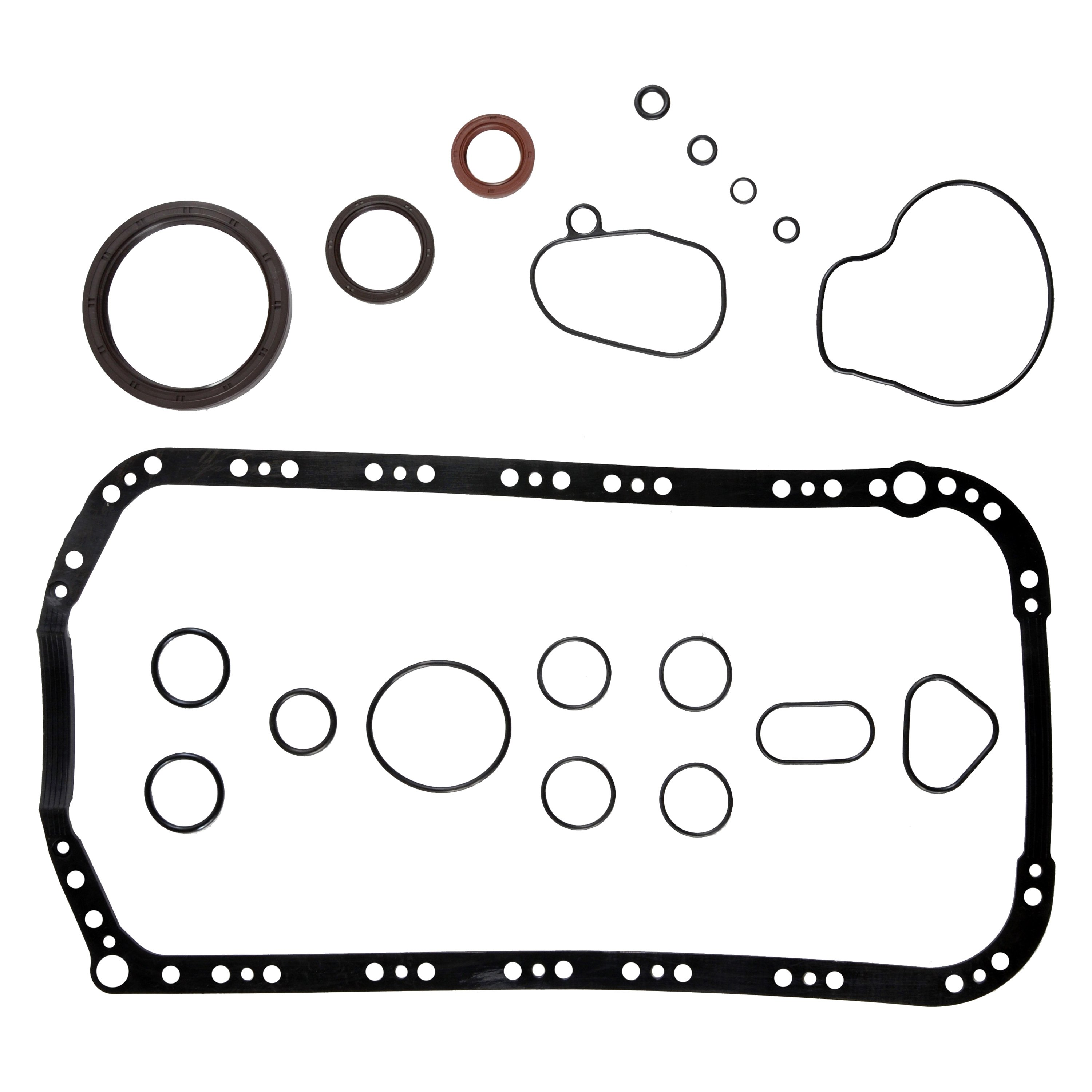 For Honda Accord Enginetech Engine Full Gasket