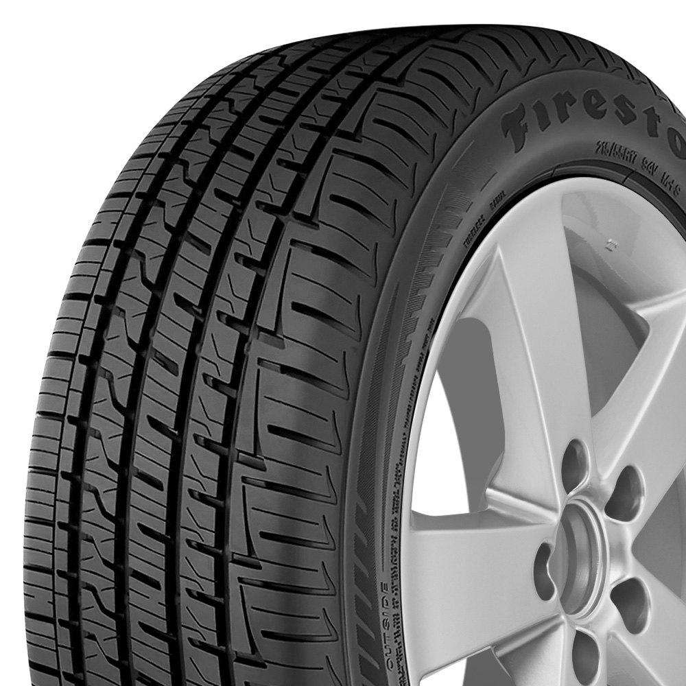 Firestone 174 Firehawk As Tires