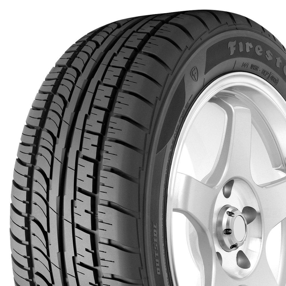 Firestone Tire Finder