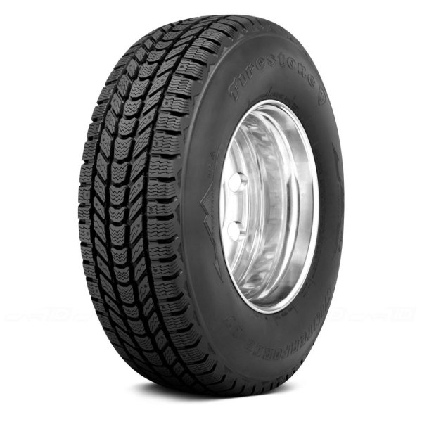 FIRESTONE® WINTERFORCE LT Tires