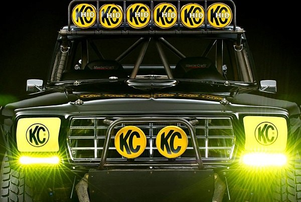 Kc Lights Led