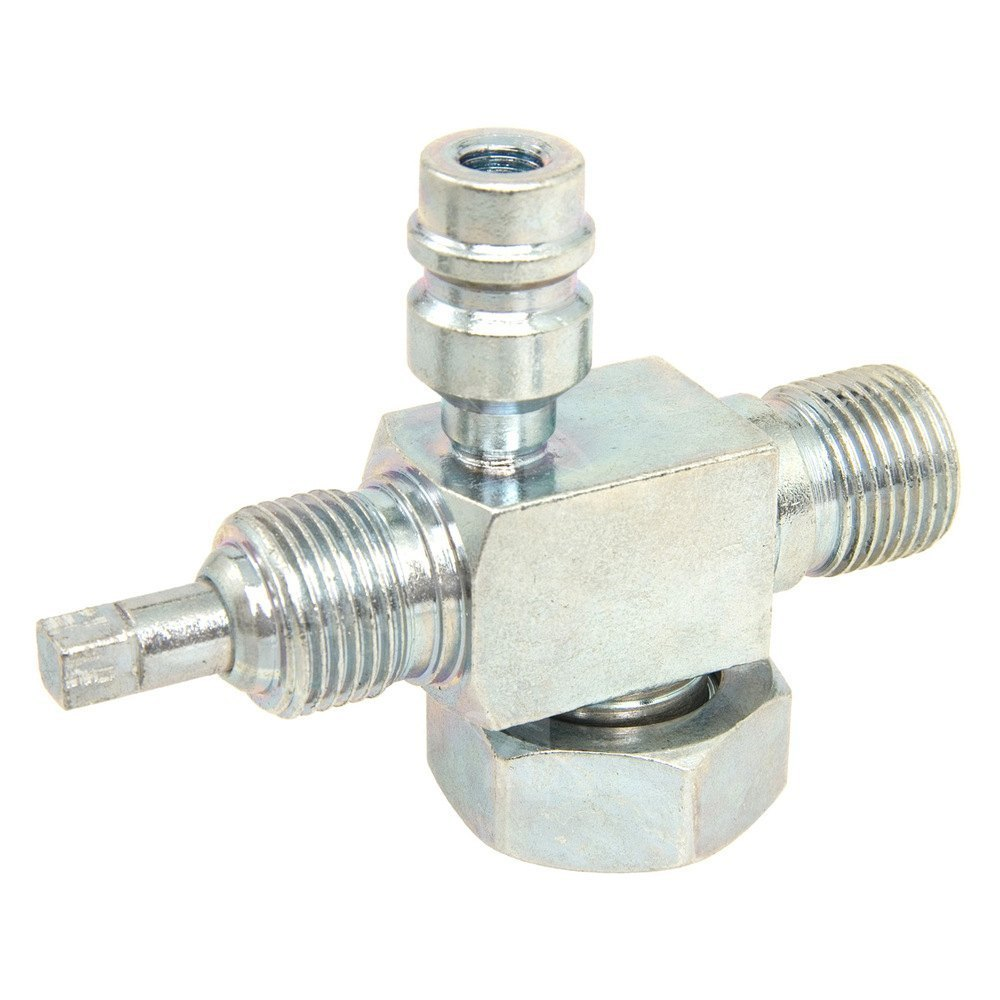 C Compressor Fittings
