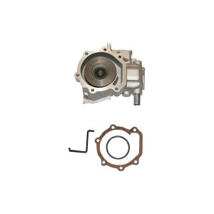 GMB®  Subaru Forester 20082010 Replacement Water Pump