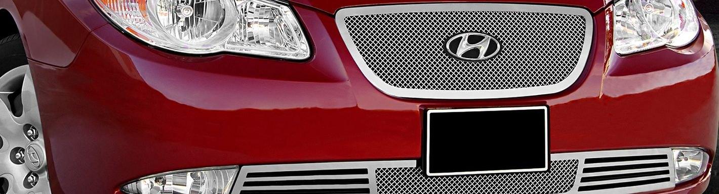 And Accessories Fe 2004 Santa Parts Hyundai