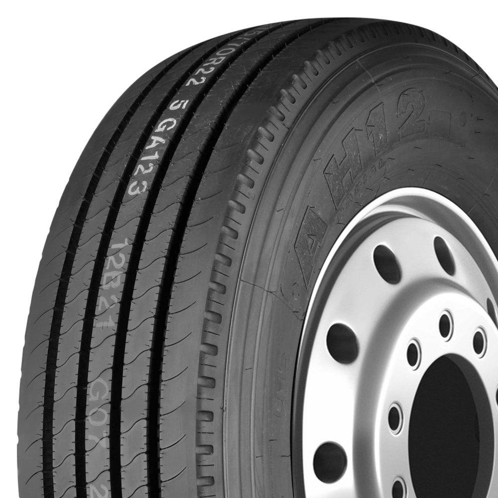HANKOOK AH12 Tires