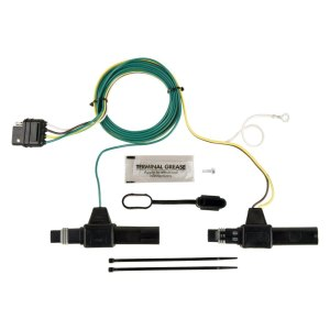 For Dodge Ram 3500 9402 Towing Wiring Harness Hopkins
