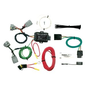 Hopkins®  Jeep Grand Cherokee 2005 Towing Wiring Harness