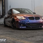 Custom Bmw 5 Series Images Mods Photos Upgrades Carid Com Gallery