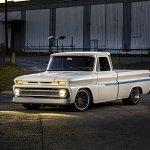 Custom 1963 Chevy Ck Pickup Images Mods Photos Upgrades Carid Com Gallery