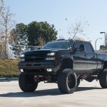 Custom 2001 Chevy Silverado 1500 Images Mods Photos Upgrades Carid Com Gallery