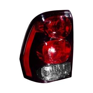 KMetal®  Chevy Trailblazer  Trailblazer EXT 2002 Replacement Tail Light