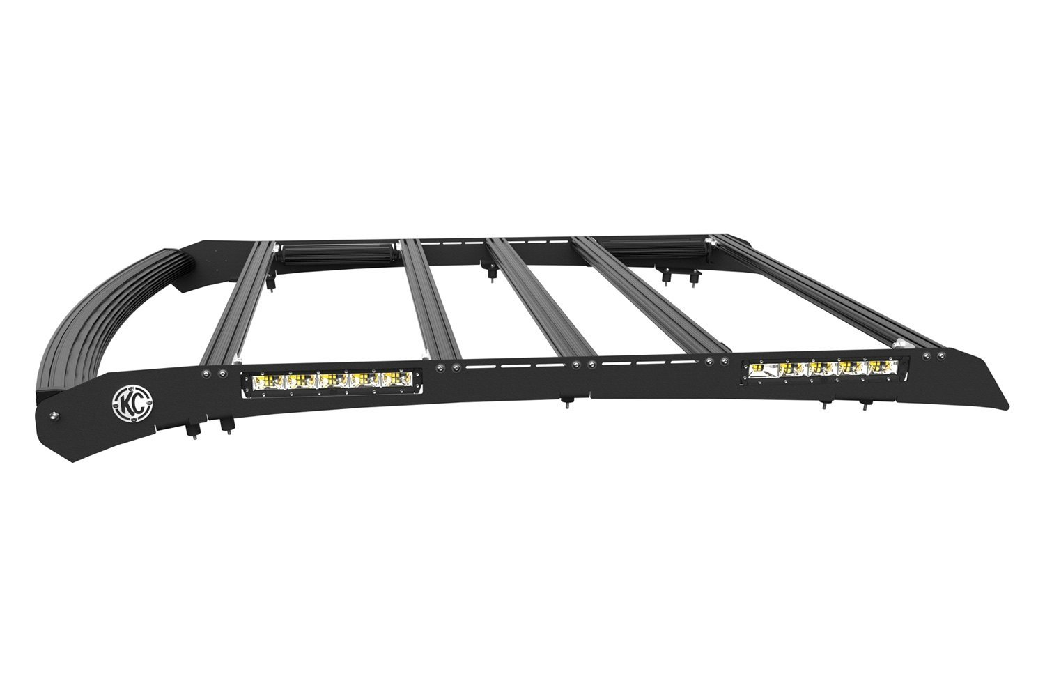 For Chevy Colorado Kc Hilites C Series Roof