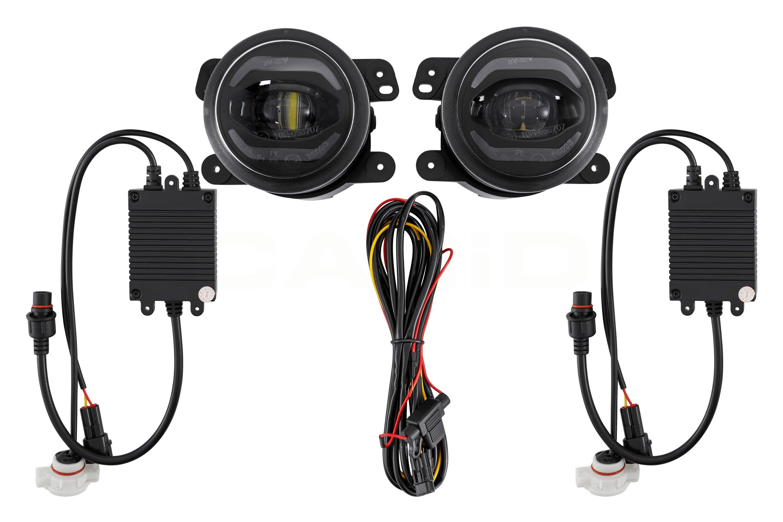 For Jeep Wrangler Lumen Fgdr1 Jpwr Projector Led